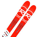 17ROSSIGNOL HERO FIS GS FACTORY(R21 WC) 【ビンディング無】