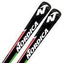 18NORDICA GS WC DEPT PLATE + RACE XCELL 16