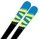 18SALOMON X-RACE GS LAB MASTER + X16 LAB