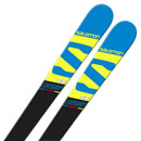 18SALOMON X-RACE GS LAB 180/173 + X16 LAB