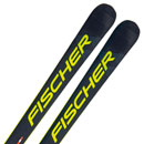21FISCHER(フィッシャー) RC4 W.C. GS JR. M/O-PLATE 175/180cm+RC4 Z13 FF