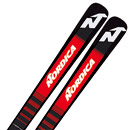 19NORDICA(ノルディカ) DOBERMANN GS WC DEPT PLATE+RACE XCELL16