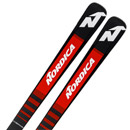 20NORDICA DOBERMANN GS WC PLATE + RACE XCELL 16