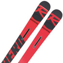 20ROSSIGNOL HERO ATHLETE GS (R22) + SPX 12 RR