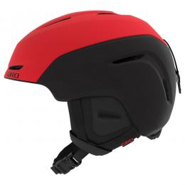20GIRO NEO 【Matte Bright Red/Black】