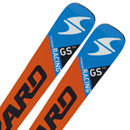 16BLIZZARD GS FIS-RACING + RACE XCELL 16【アウトレット商品】