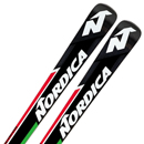 18NORDICA GS WC PLATE + RACE XCELL 16