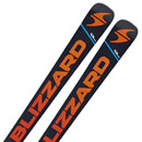 18BLIZZARD GS FIS-RACING DEPT + XCELL 16