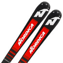 20NORDICA DOBERMANN SL WC PLATE + RACE XCELL 16