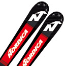 19NORDICA DOBERMANN SL WC PLATE + RACE XCELL 16