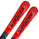 20STOCKLI LASER GS + SRT Speed D20 + SRT 12