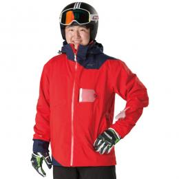 20MIZUNO DEMO TEAM SOLID PARKA 【62】