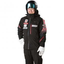 20MIZUNO Croatia Ski Parka【02】+RACING TEAM PNT【09】
