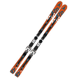 17ATOMIC REDSTER 3.0 XT + X16 VAR【アウトレット商品】